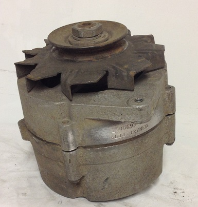 1963-1968 Chevy/GMC Alternator 